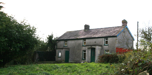Home of Patrick Kavanagh