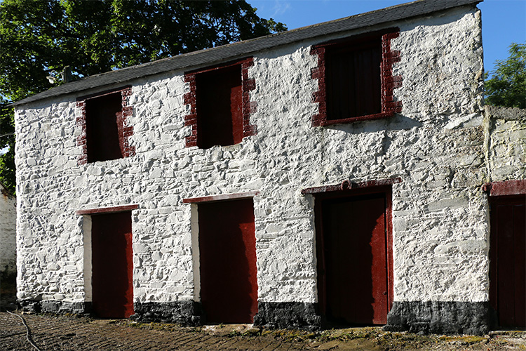 Billy Brennan's Barn