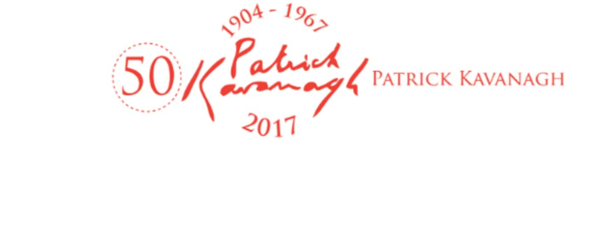 Patrick Kavanagh - 50th Commemoration
