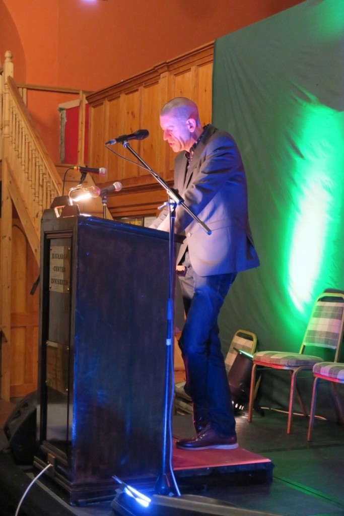 Review of Annual Patrick Kavanagh Weekend and Poetry Awards